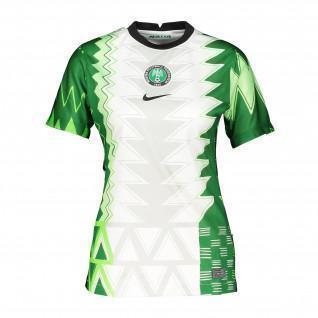 Nigeria Women's Stadium Home Shirt 2020/21