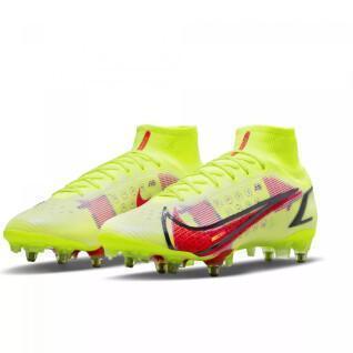 Shoes Nike Mercurial Superfly 8 Elite SG-Pro AC - Motivation