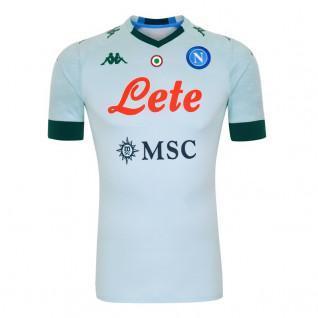 Away Shirt 2020/21 SCC Napoli