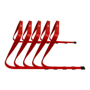 Flexible agility and speed obstacles height 23cm Pure2Improve