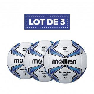Set of 3 balls Molten FV4800