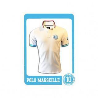 Polo Magic Quadrant Marseille 10