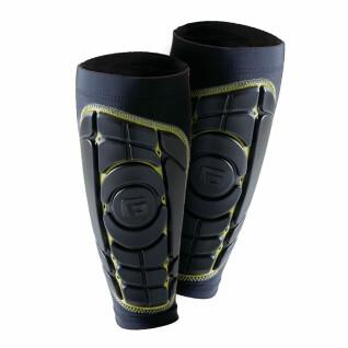 Footguards G-Form Pro-S Black Elite