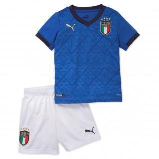 Child home Minikit 2020/21 Italy