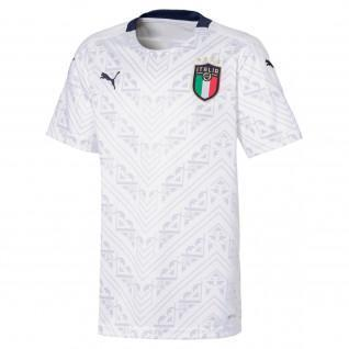 child Jersey Exterior Italy 2020/21