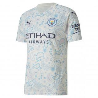 Third jersey Manchester City 2020/21