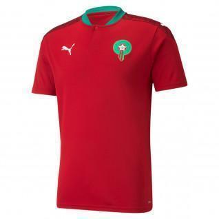 Home Replica Shirt 2020/21 Morocco