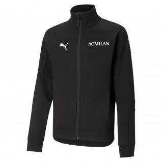 AC Milan Evo 2020/2021 children's jacket
