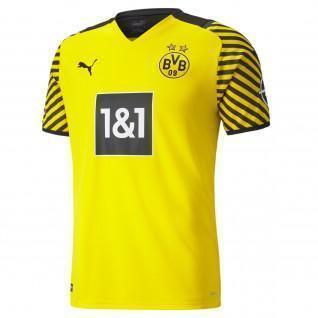 Children's home jersey Borussia Dortmund 2021/22