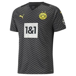 Borussia Dortmund Outerwear jersey 2021/22