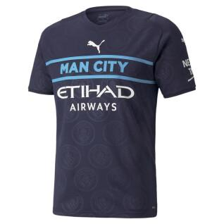Third jersey Manchester City 2021/22