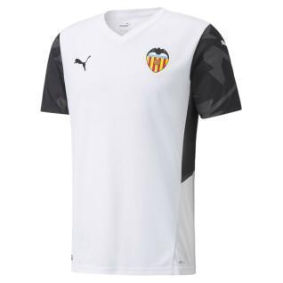 Home jersey Valence CF 2021/22