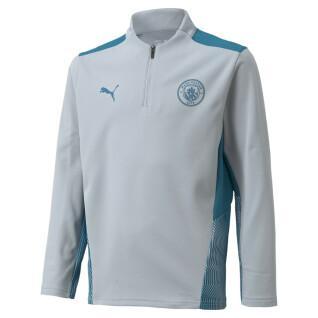 Children's jersey training Manchester City 2021/22