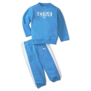Baby tracksuit OM Football Core