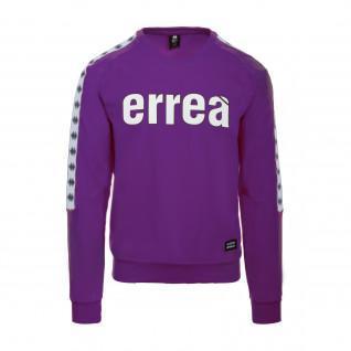 Sweatshirt woman Errea essential