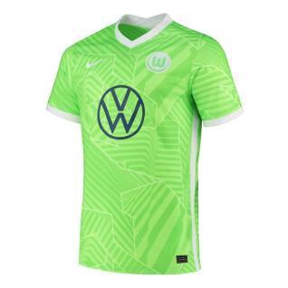 Home jersey VFL Wolfsburg 2021/22