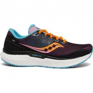 Saucony triumph 18 women's shoes