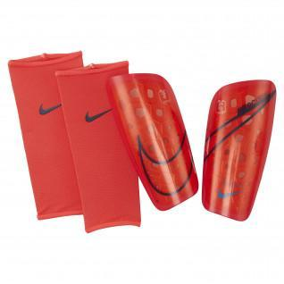 Shin Guards Nike Mercurial Lite