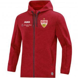 vfb stuttgart premium jacket