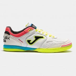 Shoes Joma Top Flex Indoor 2052 RFEF