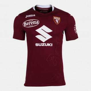 Genuine home jersey Torino FC 2020/21 with sponsors