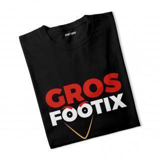 Shirt Big Footix