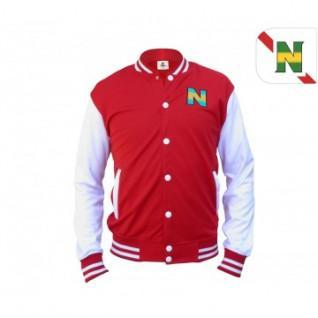 Junior Jacket Newteam 2