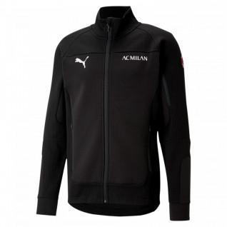 AC Milan Evo 2020/2021 Jacket