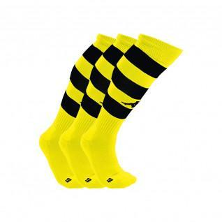 Set of 3 pairs of socks Kappa Lipeno