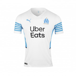 Authentic om home jersey 2021/22