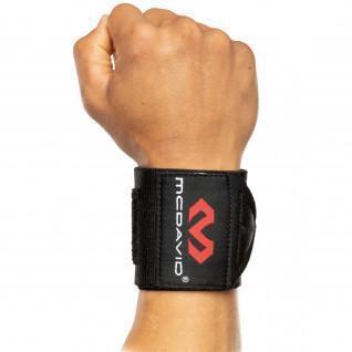 Wristband McDavid x-fitness poids lourd