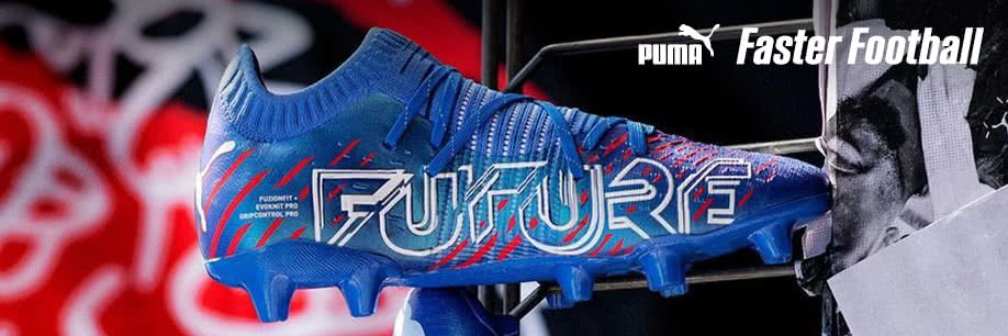 Puma Faster Football