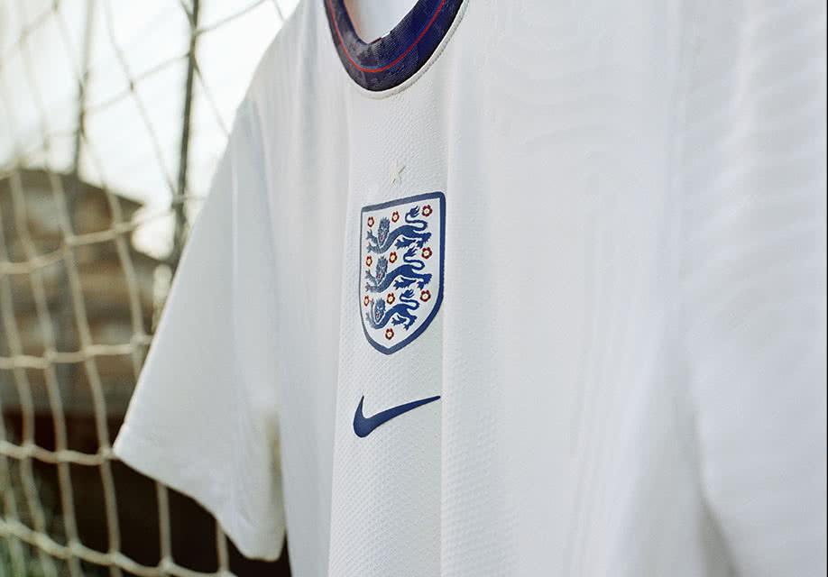 England Kit 2020