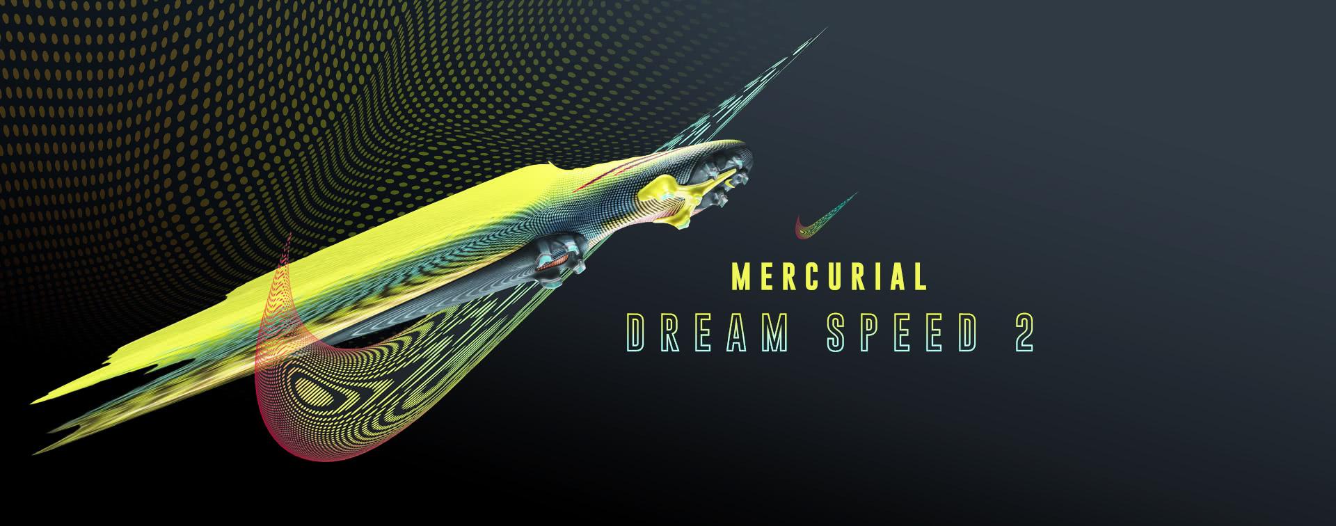 Mercurial Dream Speed 2