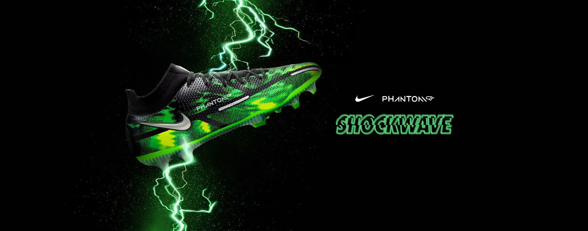 Nike Phantom Shockwave