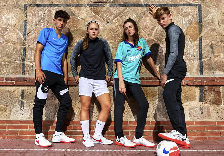 Nike Small Sided | Futsal Collection