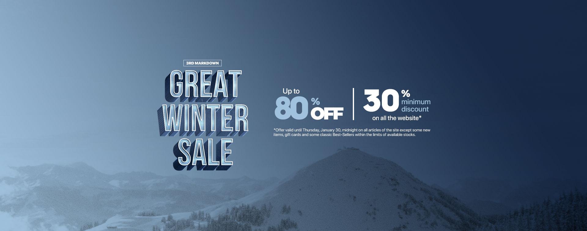 Sale -80%